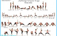 The beauty of a Vinyasa class is that there is no rulebook and no ...
