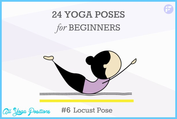 Yoga Positions For Weight Loss Beginners 8 yoga poses for begin...