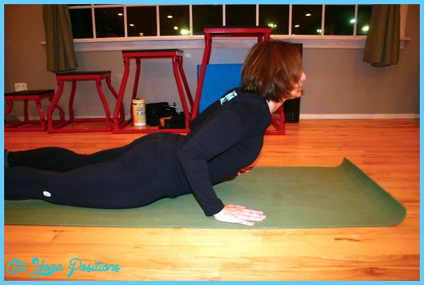 Yoga Poses for Cyclists' Back Pain   Higher Gear Chicago   Bike Sales ...