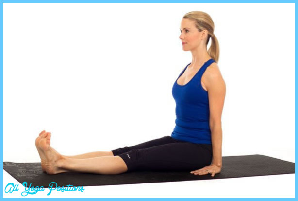 Yoga Poses for Tired, Achy?Feet | ACTIVE