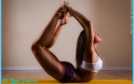 Yoga Pose Breakdown: Dhanurasana - Bow Pose