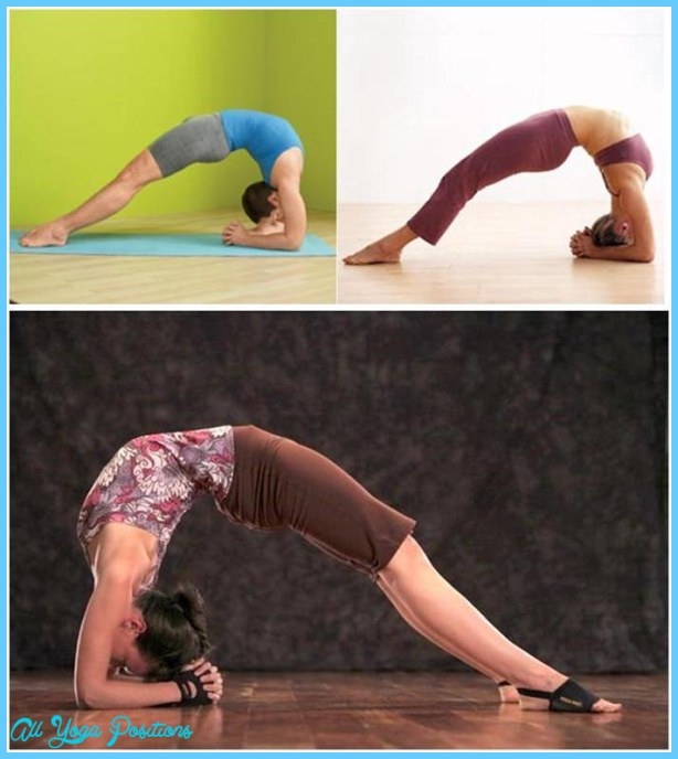 ... Two-Foot Staff Pose (Dwi Pada Viparita Dandasana) | Lucid Dream Yoga