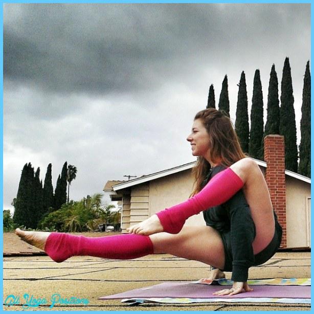 Rebekah Smith Yoga | Faith That Pierces the Universe