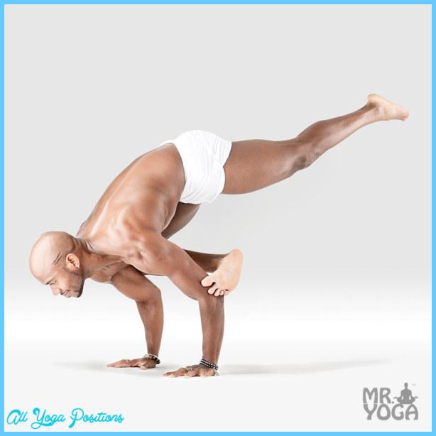 BALANCE YOGA POSES - | Mr. Yoga Is Your #1 Authority on Yoga Poses