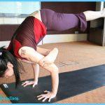 Galavasana pose | Flickr - Photo Sharing!