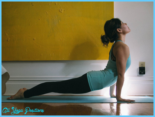 Eka Pada Rajakapotasana II,One-Legged King Pigeon Pose II  Yoga Pose ...