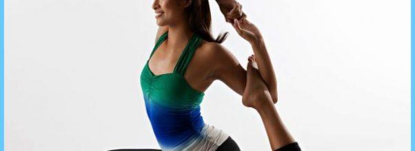 Yoga Pose Weekly » Upload to winMermaid Pose Eka Pada Rajakapotasana ...