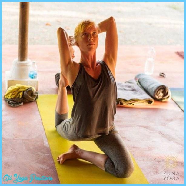 Eka Pada Rajakapotasana (Kind pigeon pose) | Yoga Poses | Pinterest ...