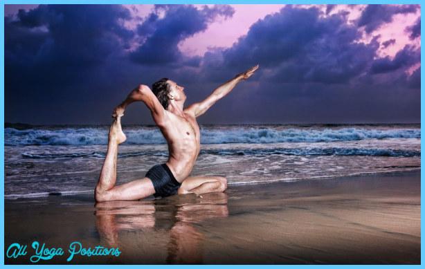 Yoga Pose of the Day  One-Legged King Pigeon Pose (Eka Pada ...