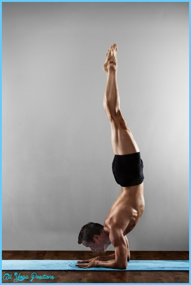 Feathered Peacock Pose Yoga, Forearm Stand _3.jpg