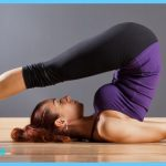 Yoga Poses: Halasana (Plow Pose) | Workout Trends