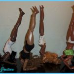 Headstand Pose Yoga, Supported Headstand_118.jpg