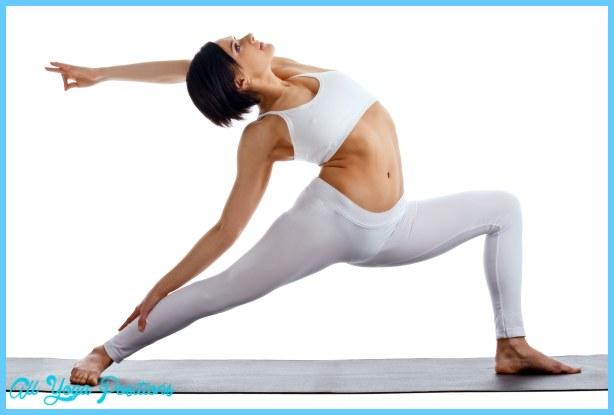 Hot yoga 40 poses - AllYogaPositions.com