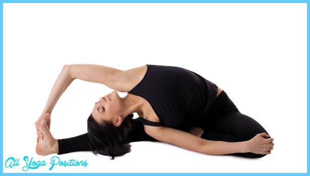 Yoga Pose of the Day – Revolved Head-to-Knee Pose (Parivrtta Janu ...