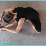 janu sirsasana 300x225 Yoga Pose for the week Janu Sirsasana