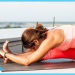 Yoga Poses: Janu Sirsasana (Head to Knee Pose)