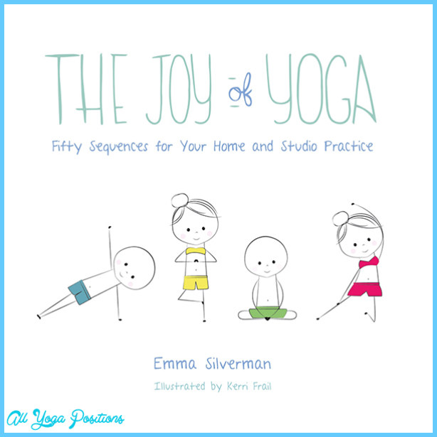Six yoga books to brighten your day – Chatelaine