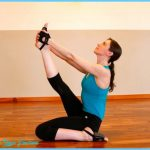 Letting Go: Yoga Hip Openers | Yoga Divinity