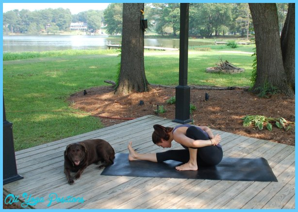 Marichyasana I, Marichi Sage Pose Yoga - AllYogaPositions ...
