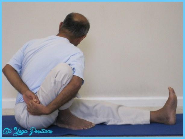 Marichyasana (Sage Pose)   Yoga With Subhash