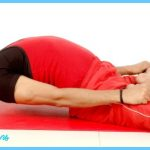 yogagurusuneelsingh in ( Fish pose ) - Yoga Vidya International
