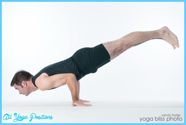 Yoga Pose Weekly » Upload to winPeacock Pose (Mayurasana) » Yoga ...