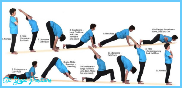 Morning Yoga Poses For Weight Loss 10