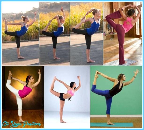 Lord of the Dance Pose (Natarajasana) | Lucid Dream Yoga