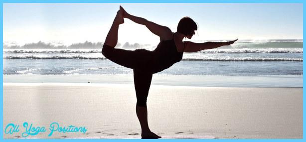 Natarajasana Pose Yoga - AllYogaPositions.com