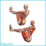 Half-boat pose - Ardha Navasana - Yoga Poses   YOGA.com