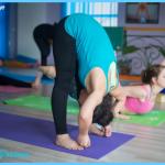 Yoga Pose Breakdown: Padangusthasana – Big Toe Pose