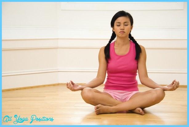 Yoga Pose Upward Lotus Pose in Headstand 7B Urdhva Padmasana in ...