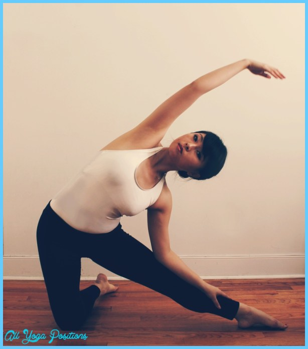 Yoga for Runners: 8 Deep Stretches for Long Legs | Peaceful Dumpling