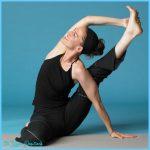 Parivrtta Surya Yantrasana, Fit Yoga Magazine | Susanna Harwood Rubin