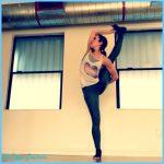 ... Compass Pose (Parivrtta Surya Yantrasana) round 3 » Yoga Pose Weekly
