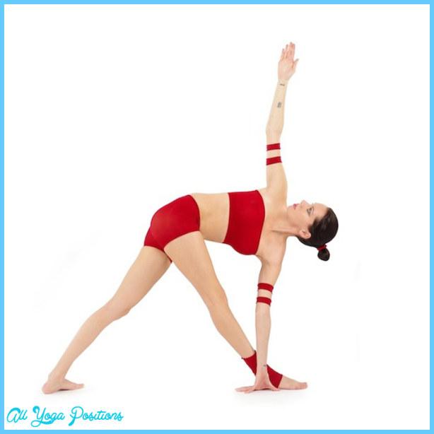 Trikonasana Yoga | HD Walls | Find Wallpapers