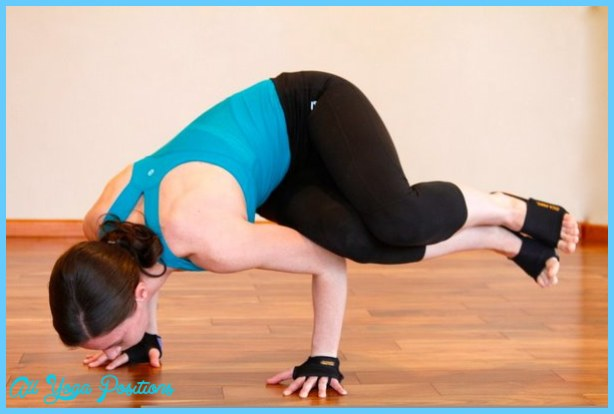 Five Arm Balances to Help You Raise Your Own Yoga Bar | Yoga Divinity