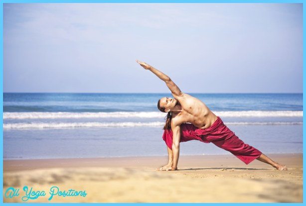 Yoga Pose of the Day – Extended Side Angle Pose (Utthita ...
