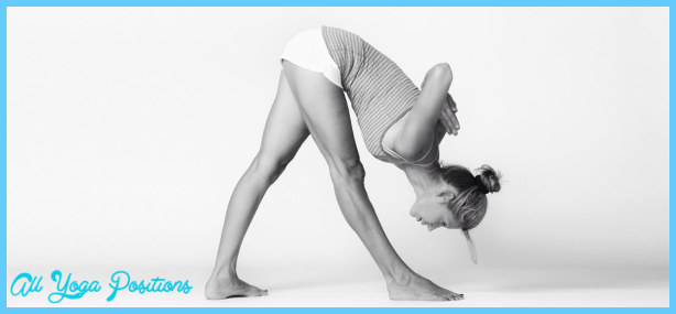 Pyramid Pose (Parsvottanasana) | Workout Trends