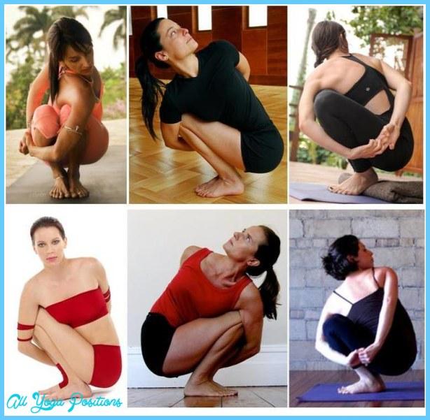 Noose Pose (Pasasana) | Lucid Dream Yoga
