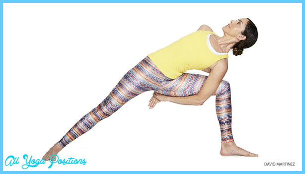 Prep Poses for Noose Pose (Pasasana) | Yoga Divinity