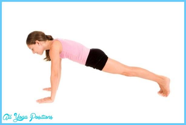 Yoga Poses for Lower Back Pain [Slideshow]