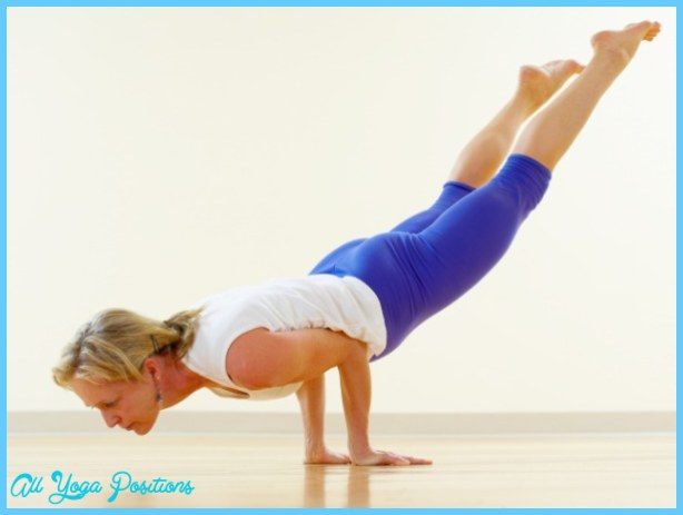 Power Yoga Poses Weight Loss 23