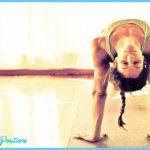 yogibe • Purvottanasana (Reverse Plank Pose)