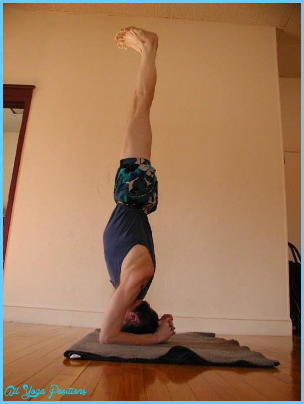 Salamba Sirsasana I » Yoga Pose Weekly   Yoga Pose Weekly   Pinterest