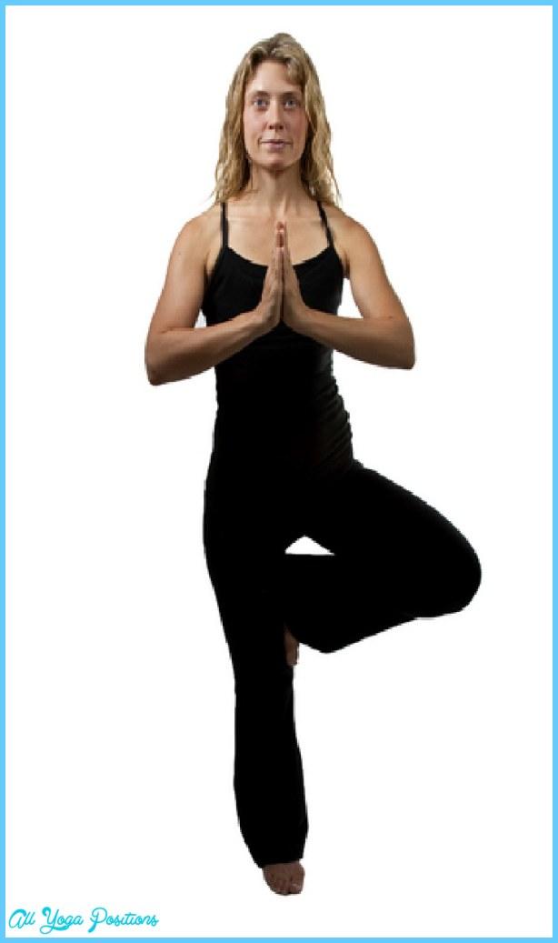 Pin Iyengar Yoga Standing Poses Samasthiti Or Tadasana Picture By on ...
