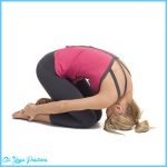 Best Yoga Poses For Faster Hair Growth