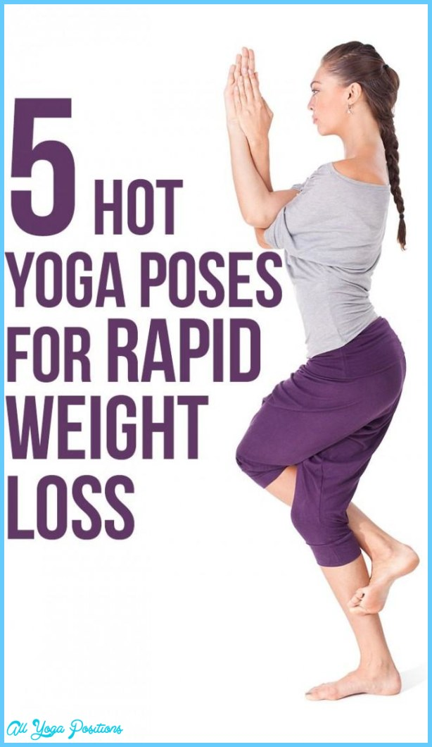 Beginner Yoga Poses For Weight Loss
