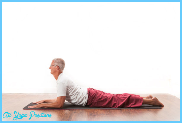 Sphinx Pose Posture of the month