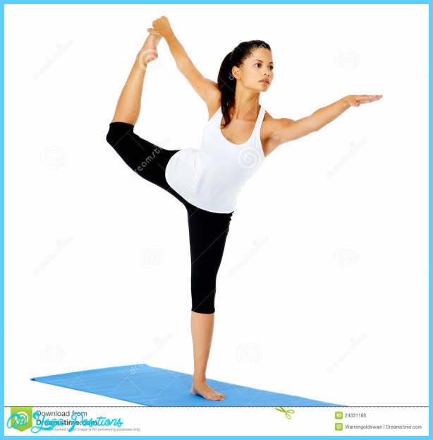 Standing Yoga Poses Weight Loss Allyogapositions Com